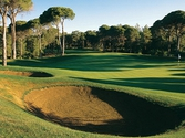 Cornelia Faldo Golf Club Belek