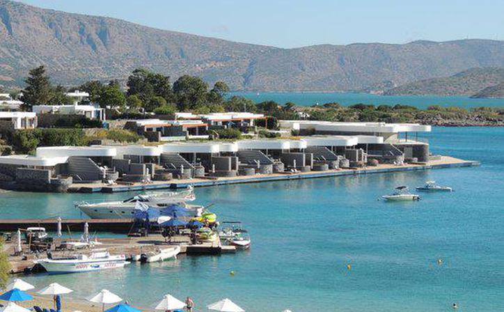 Elounda Beach